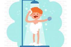 ¿Qué es preferible, ducharse por la mañana o por la noche?