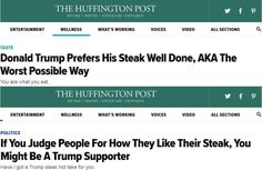 "RNR Kentucky (@RNRKentucky) | Twitter.....Look guys! Using their own words, @HuffingtonPost is ""a Trump supporter""...."