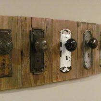 13.Rustic Door Handle