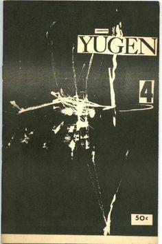 Cover for Amiri Baraka and Hettie Cohen's Yugen