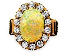 Opal Jewelry - Information, Value, Opal Jewelry for sale.: Artfact