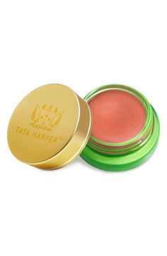 Tata Harper Skincare Volumizing Lip & Cheek Tint available at #Nordstrom Very naughty color