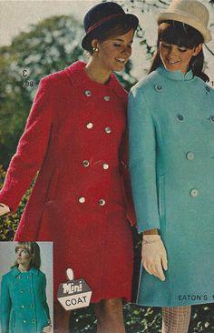 1968 Eaton's catalogue