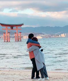 Explore Japan With KathNiel January 2019 © Daniel Padilla, Kathryn Bernardo, Jadine, Filipina, Peta, Japan Travel, Cute Couples, Dj, Babe