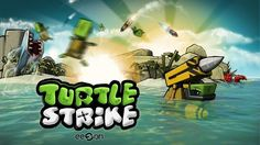 TurtleStrike - our military transactions will be in ajar attributes of the Caribbean Sea. It is accomplishable to compete against the computer and with actual players in a multiplayer mean. The Computer, Us Military, Caribbean Sea, Three Dimensional, Game Design, Master Chief, Concept Art, Games, Android
