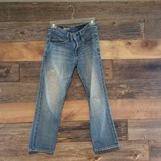 334c6d41339 AG BOYFRIEND jeans. Great condition. Size 26 - Depop Boyfriend Jeans