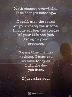 70 Super Ideas Quotes Love Hurts Broken Hearted Miss You Dads Death Quotes, Loss Quotes, New Quotes, Quotes About Death, I Miss You Dad, Miss Mom, Super Soul Sunday, Grieving Quotes, Tu Me Manques