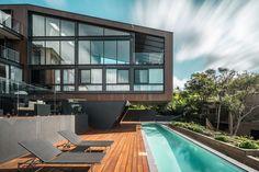 Galería de Casa Seaforth / IAPA Design Consultant - 1