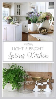 Indian Home Interior Simple Spring Styling Ideas Spring Decor in the Kitchen--- whitekitchen frenchfarmhouse frenchcountry countryfrench decoratingideas.Indian Home Interior Simple Spring Styling Ideas Spring Decor in the Kitchen--- Farmhouse Style Decorating, Decorating Your Home, Decorating Ideas, Decor Ideas, Home Decor Signs, Cheap Home Decor, Spring Home Decor, Fall Decor, Layout Design