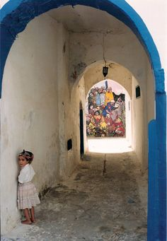 Glimpses of Life in Morocco