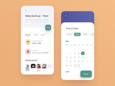 Meeting details for Booking app designed by Brave Wings 🔥. Connect with them on Dribbble; the global community for designers and creative professionals. Mobile Ui Design, App Ui Design, Dashboard Design, Flat Design, Design Design, Meeting Book, Mobile App Ui, Ui Design Inspiration, Custom Website