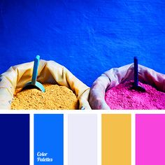 dark blue and blue, dark blue and colour of fuchsia, dark blue and gray, dark blue and orange, dark blue and pink, gray and blue, gray and dark blue, gray and magenta, gray and orange, gray and pink, magenta and blue, magenta