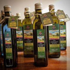 # olio #olio_poggio_al_palio #olio_extravergine_di_oliva #olio_toscano