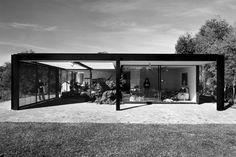 Glen Murcutt  Laurie Short House