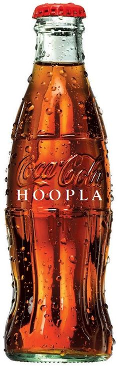 The great and #Historic of the #CocaCola Bottle !!! ;-) ...
