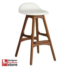 About a stool bar stool white oak hay about a chair for Hay about a stool replica