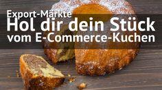 Marktüberblick E-Commerce in Europa: Vorreitermärkte