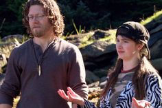 Meet the Alaskan Bush Family