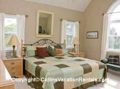 The Hideaway ~ Plantation ~ Bay View ~ St. George Island Florida - Collins Vacation Rentals