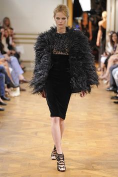 Zuhair Murad Fall Haute Couture 2013 Collection