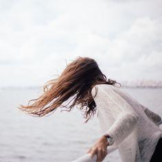 Windblown | thatrefinedwoman: Turan Ertekin via peone.tumblr.com