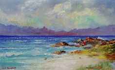 oil on x x be viewed in Melkbosstrandshipping in RSA: Gone Fishing, Beautiful Paintings, Photo S, South Africa, Oil On Canvas, Workshop, Artist, Prints, Decor