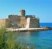 Ciro Marina, Calabria, Italy. Family history here.