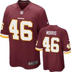 NEW ARRIVAL: Alfred Morris Jersey: Home Burgundy Game Replica #46 Nike Washington Redskins Jersey  http://www.fansedge.com/Alfred-Morris-Jersey-Home-Burgundy-Game-Replica-46-Nike-Washington-Redskins-Jersey-_-2137468928_PD.html?social=pinterest_pfid32-49278