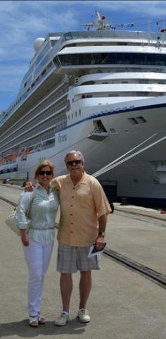 #AfterOrangeCounty.com, Come travel with me! Oceania Cruises
