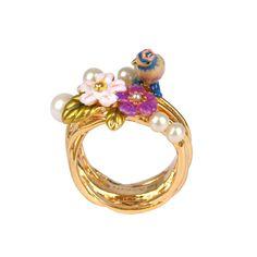 Jardin d'Amour - Ring