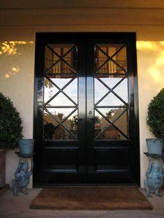 Custom Doors - traditional - Front Doors - San Francisco - Liberty Valley Doors