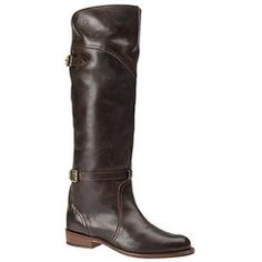 Frye Women's Dorado Riding Boot | http://www.shoemall.com