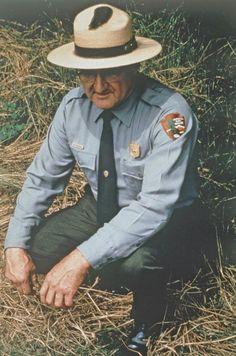 Roy Sullivan, Human Lightning Rod, 1942-1977