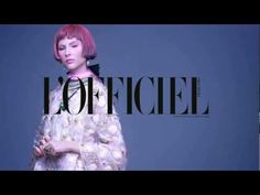 Magazine: L'Officiel Thailand  Published: December 2012  Photography by Apichart Chaichulla  Fashion Editor: Pop Kampol  Makeup Artist: Surapol Limvanich  Model: Polina  Website: lofficielthailand.com  Chanel's Cruise 2013 collection graces the cover of L'Officiel Thailand's December edition photographed by Apichart Chaichulla with Pop Kampol's elegant styling. The story is inspired by Chanel Cruise 2013 and the portrait of Marie Antoinette at age seven by Martin van der Meytens, Vienna…