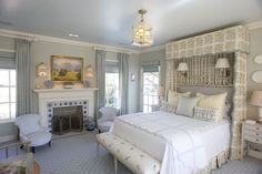 Santa Barbara Style | J Wilson Fuqua & Associates Architects