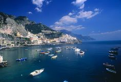 amalfi coast italy | Romantic hotspots in Southern Italy: Italians do it better (2st part)