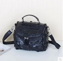 Caerlif woman bags 2017 bag handbag fashion handbags genuine leather  Crossbody Bags sac a main femme de marque Shoulder Bags cbbd4a389aa2e