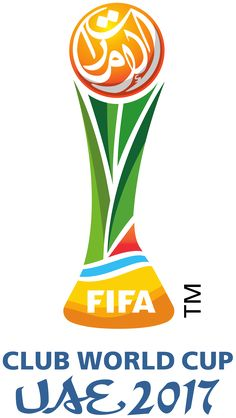 Resultado de imagen de fifa world club logo 2017