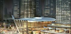 Dubai to build spectacular new opera house