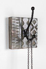 Urban Outfitters - Carved Block Hook