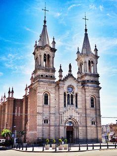 Fachada del Templo de la Purísima Concepción en Aguascalientes 2.jpg
