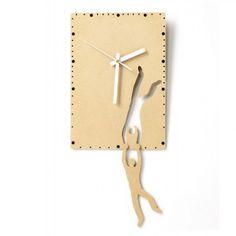 20 Unusual and Creative DIY Clocks ...architectueartdesigns.com