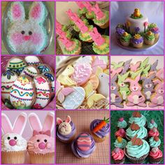 All About Easter