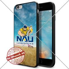 WADE CASE Northern Arizona Lumberjacks Logo NCAA Cool Apple iPhone6 6S Case #1396 Black Smartphone Case Cover Collector TPU Rubber [Breaking Bad] WADE CASE http://www.amazon.com/dp/B017J7GWU8/ref=cm_sw_r_pi_dp_Ncxxwb0P01R6A