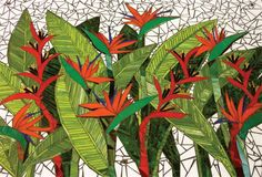 Out There Design & Mosaic - MOSAIC GALLERY 2