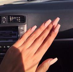 Nails + colour
