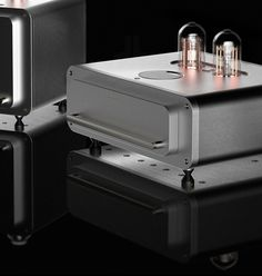 ahhaproject designs erdbeben amplifier with mysterious 300B tubes