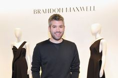 Brandon Maxwell on His CFDA Nomination Lady Gaga and the Oscars