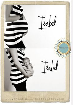 Maternity Photo Ideas – Pregnancy Photo Shoot