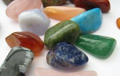 Types of Chakra Therapy for Blocked Energy